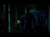 Marvel's Daredevil Daredevil, Elektra, and Stick Escape the Hand's Lair