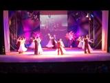 Премьера нового танца «Звуки весны»