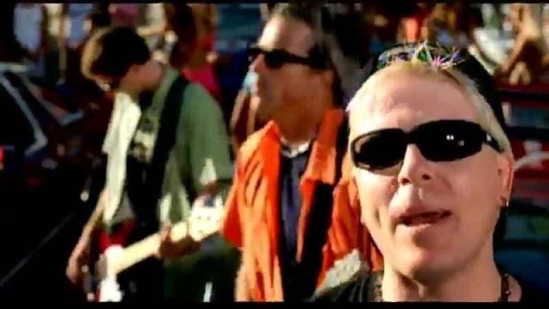 The Offspring - Original Prankster...