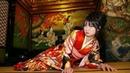 Японский саксофон- красивая композиция