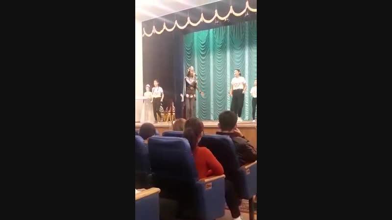 Ақтолқын Бахирдинова-Қазағымсың