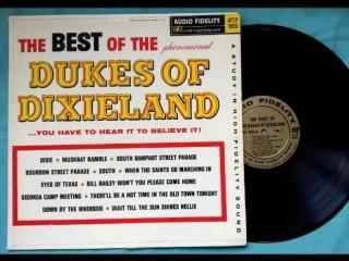 Best of the Dukes of Dixieland