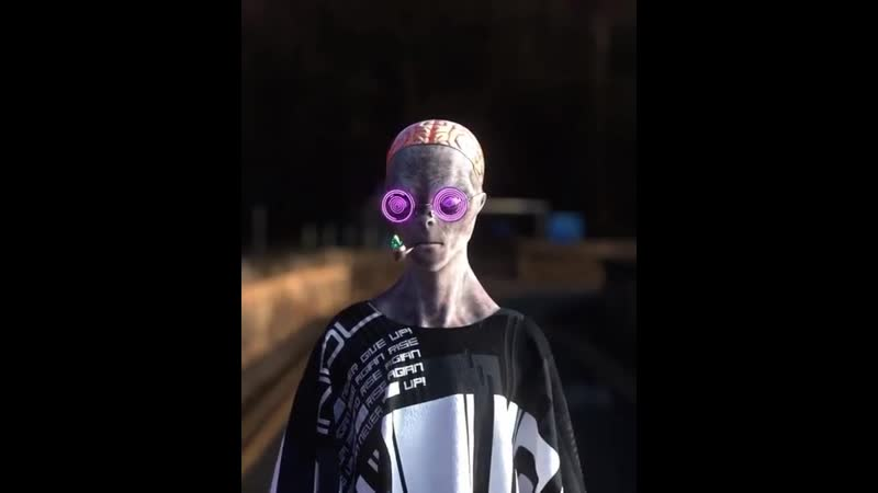👽 Extraterrestrial