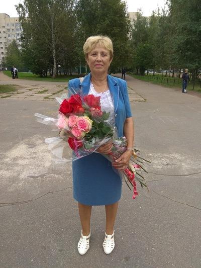 Татьяна Валетчик