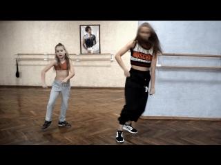 Afro_Jazz_choreography_CREDO_dance_school_Belar___
