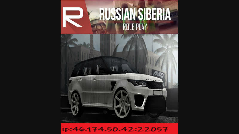 Russian Siberia | Role Play