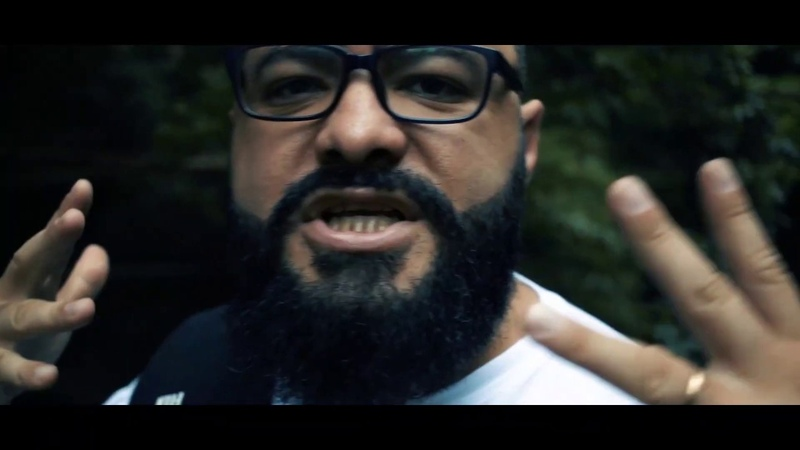 Nocivo Shomon - Rap De Mensagem - Rodrigo Nonato/Stefano/Carlos Rappaz/Léo RC/Thiago Deliti/Pelé