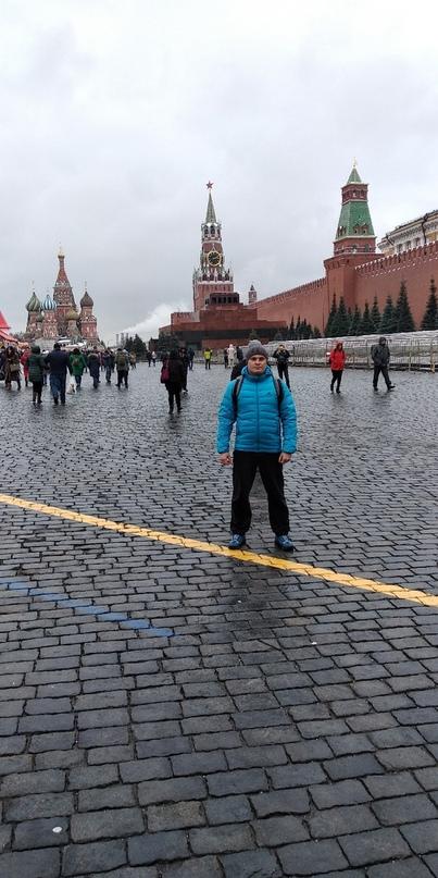 Дима Бышев | Донецк