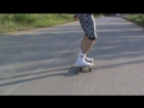 COMBO x4(double nose shuvit,manual,ollie)