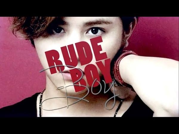 Yamada Ryosuke BOY BIG ENOUGH