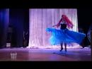 2.74. WiMi - The little Mermaid, Ariel