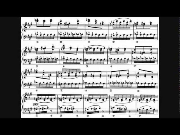 Liszt - Mephisto Waltz No. 1, S. 514 [André Laplante]