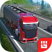 Install  Truck Simulator PRO Europe