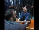 Реджепу Тайипу Эрдогану (Президент Турции) - понравился мас-рестлинг