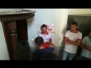 Inauguration de nouveaux locaux pour les volontaires français et syriens de SOS Chrétiens d'Orient de donner des cours à Homs
