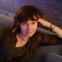 Рисунок профиля (Арина Дарская)