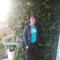 Анкета Мишаня Нестеренко