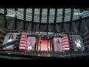 180519 Dream Concert | Whee In (MAMAMOO), SEULGI (Red Velvet), EUNHA (GFRIEND) with YounHa - Password 486