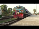 """Bangladesh Railway"""