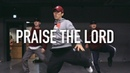 Praise The Lord A$AP Rocky ft Skepta Koosung Jung Choreography