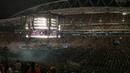 100'000 Adele Fans Sing 'Someone Like You' LIVE at ANZ Stadium SYDNEY AUSTRALIA WORLD TOUR 2017