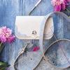 Lazuranna: сумки и броши ручной работы