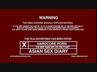 Asian sex diary nga