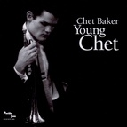 Chet Baker альбом Young Chet