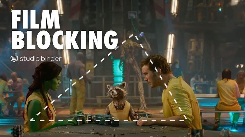 Film Blocking Tutorial — Filmmaking Techniques for Directors: Ep3
