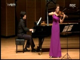 J.S. Bach Aria in G.