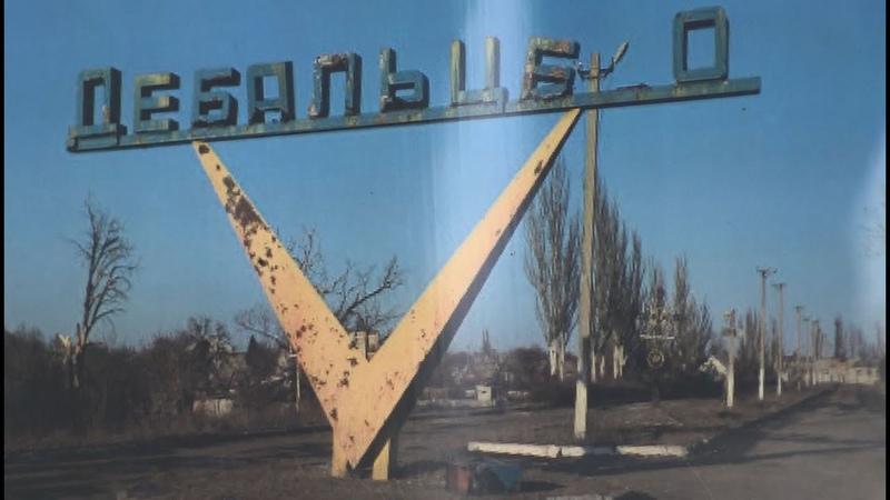 В Луганске состоялось открытие фотовыставки «Непокоренные»
