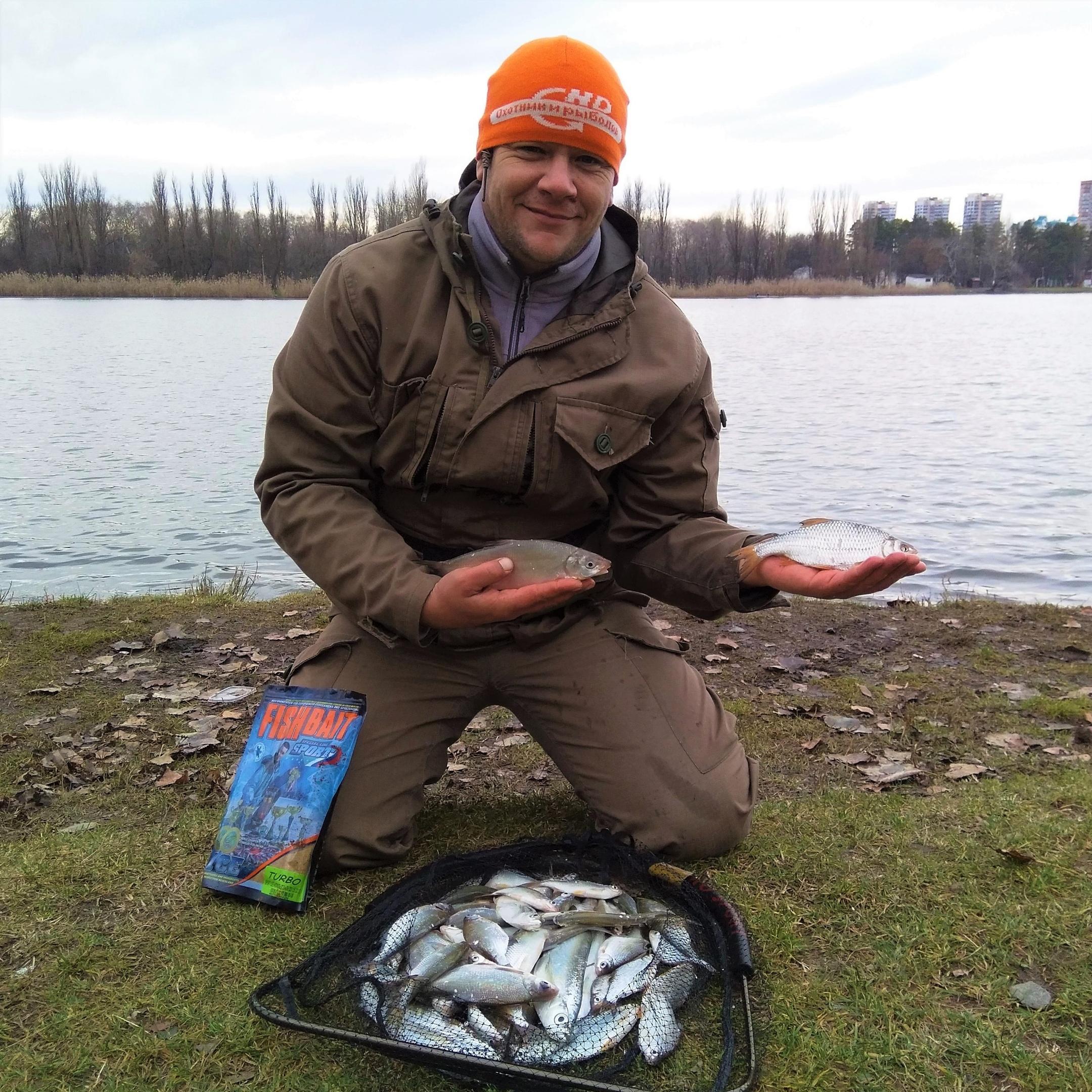 Татфиш ру отчеты о рыбалке