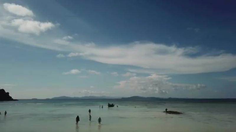 Остров Рача. Тайланд
