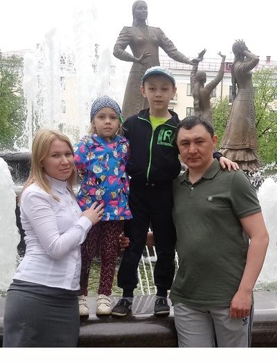 Вильдан Галиев
