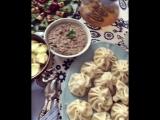 А какое у вас любимое блюдо любимой грузинской кухни? ❤️
