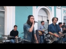 Дешёвые Драмы - Пора возвращаться домой Би-2, Oxxxymiron cover
