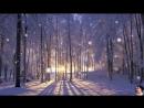 Романтика зимы Японский саксофон