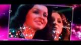 Ретро 70 е - поёт группа БаккарА Baccara (клип)