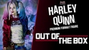 Harley Quinn Premium Format™ Figure: Out of the Box – Suicide Squad