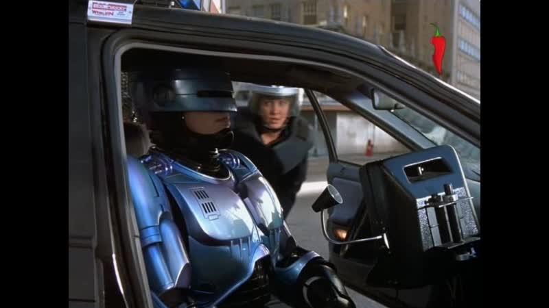 1990 Робокоп 2 Robocop 2