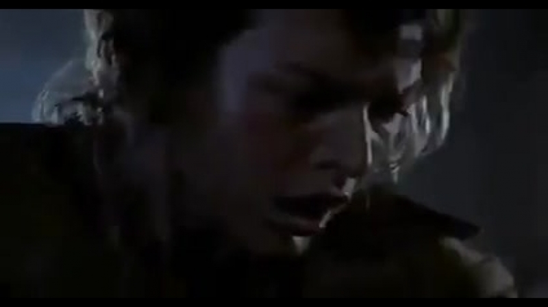 Обитель зла (клип)