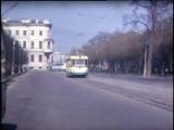 Ленинград. 1969 год.