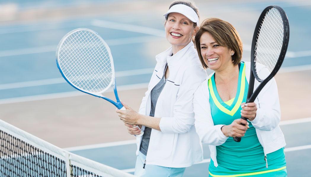 Выполнение упражнений с другом