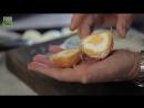 Итальянское яйцо по шотландски от Дженнаро Контальдо