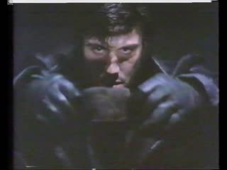 Каратель / Палач / The Punisher. 1989. Перевод Андрей Гаврилов VHSRip (by alenavova) FS