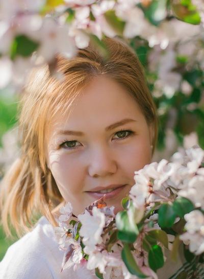Алина Линковая