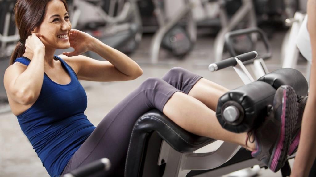 Интенсивность упражнений