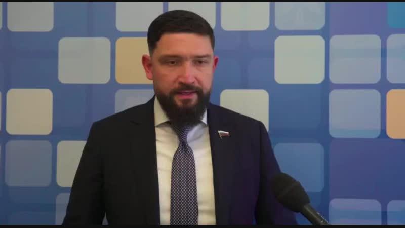 Открытие офиса Курскпромбанка в Железногорске
