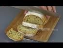 Самый легкий в приготовлении и БЕЗУМНО ВКУСНЫЙ хлеб!~ Умная Кухня ~
