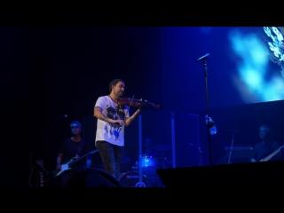 David Garrett 2018-03 СПб Let It Go (Kristen Anderson-Lopez Robert Lopez cover) 1080HD
